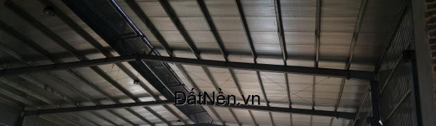 Cho Thuê Nhà Xưởng-Kho Chứa tại Bắc Ninh