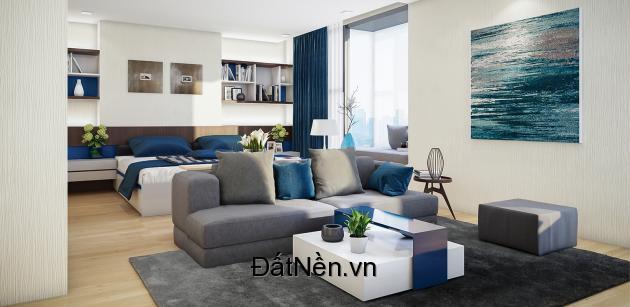Mở bán căn hộ GIÁ KHÔNG TƯỞNG 22 triệu/m2 khu trung tâm khu Đông quận 2