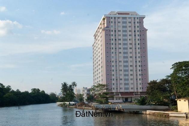 Cho thuê căn hộ đầy đủ dịch vụ cạnh quận 1, Căn hộ Nguyễn Ngọc Phương cho thuê 1-2 phòng ngủ, diện tích 68m2