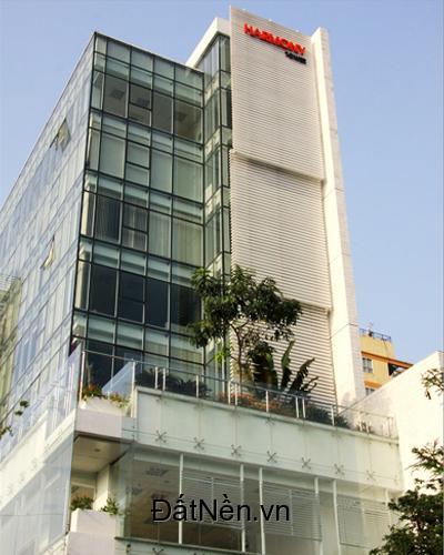 Văn phòng cho thuê Harmony Tower, Phùng Khắc Khoan Q1, LH 090.268.5050