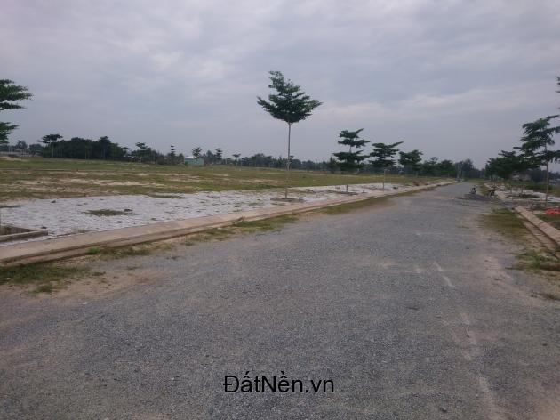 Bán đất 120m2 giá 427 triệu đường 17m5 cách biển 1km