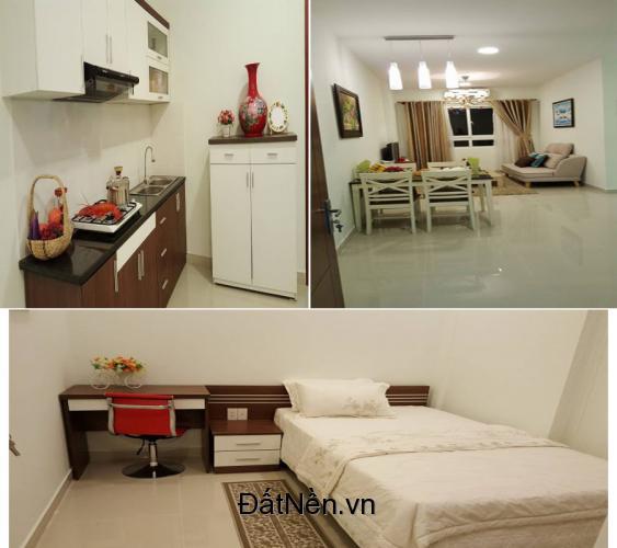 Căn hộ TOPAZ HOME ngay TT quận 12 MT Phan Văn Hớn chỉ 595tr/căn 2PN!!!