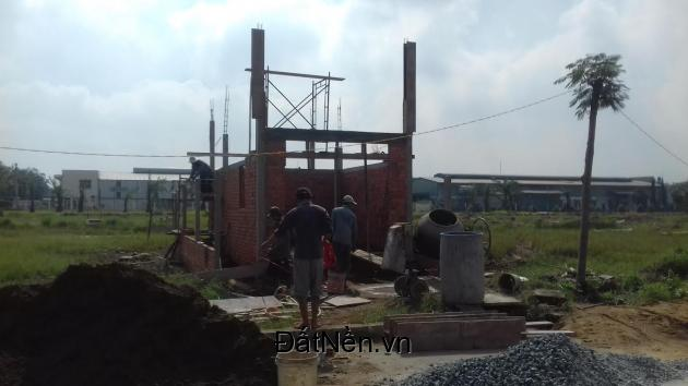 Bán đất nền thổ cư Hóc Môn-Trả góp 2 năm LS 0%