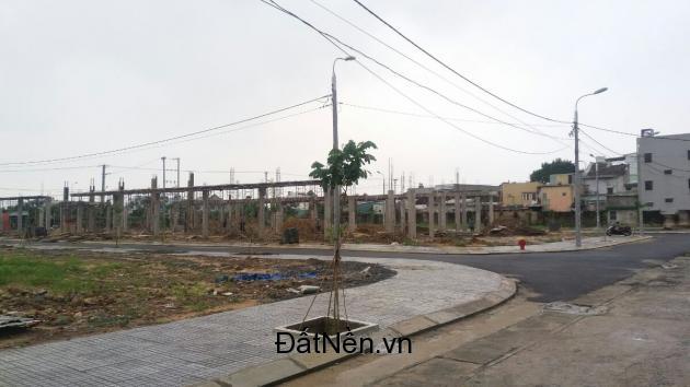 Bán đất nền chợ mới Tân An-An Khê, Nơi kinh doanh sầm uất An Khê