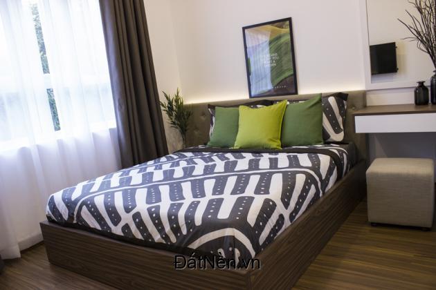 Chuyển công tác ra Hà Nội bán gấp căn hộ 108 m2 lô góc 3 phòng ngủ, 2 view biển cực đẹp chỉ 1,6 tỷ LH 0933.973.518