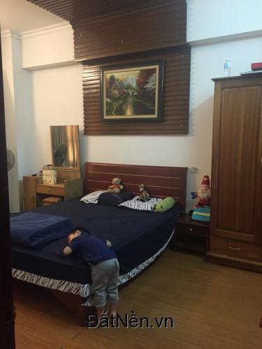 Bán căn hộ 05 tòa CT3C Cổ Nhuế,Diện tích 85.3m2, giá bán 32tr/m2, Có sổ đỏ,Full nội thất@0984041886