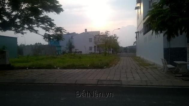 140m2 đất thổ cư Lê Văn Lương xã Phước Kiểng huyện Nhà Bè