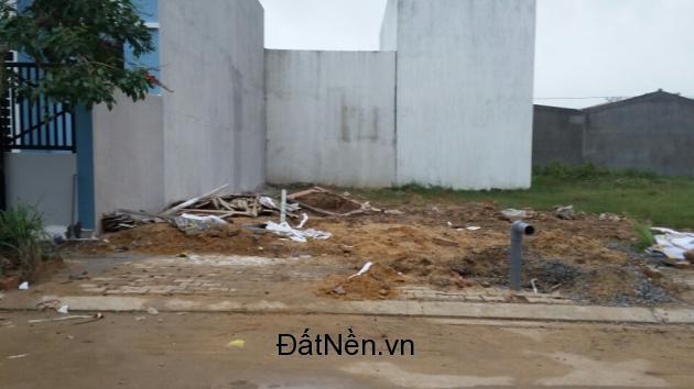 Cần bán 2 lô đất phường Thạnh Xuân Quận 12, đường TX40, đường Hà Huy Giáp đi vào 150m