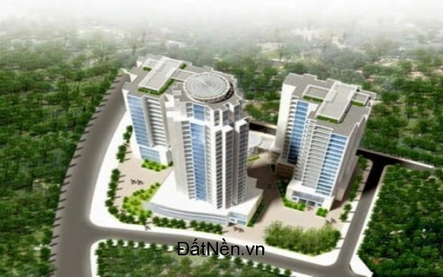 Chính chủ bán suất ngoại giao căn 604 tòa CT1;  dt: 98m2,  dự án E4 Yên Hòa/ 0969503636