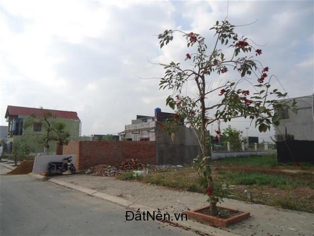 Cần Bán Lại Lô Đất Trong Khu Đô Thị , Chính Chủ 100% , Sổ Hồng Bao Sang Tên 265 TRIỆU