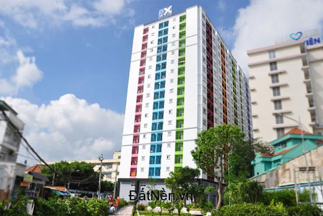 Cho thuê căn hộ quận tân bình 6 triệu/tháng mới xây