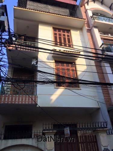 Bán Nhà Ngõ phố Nguyễn Chí Thanh 41m2*4T, Nhà Xây Kiên Cố, Thiết Kế Hiện Đại, 4.4 tỷ
