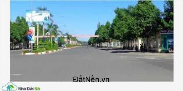 đất nền trung tâm hành chính tập trung thành phố bình dương