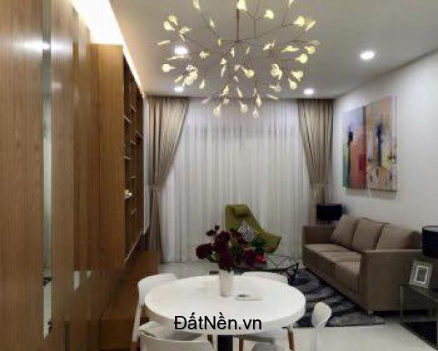 Căn hộ mặt tiền đường Tạ Quang Bửu chỉ 1,3 tỉ/căn, góp không LS. LH 0906422292