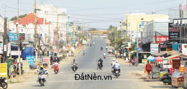 Bán đất liền kề quận 2 triệu đô vị trí đẹp giáp chợ Đại Phước