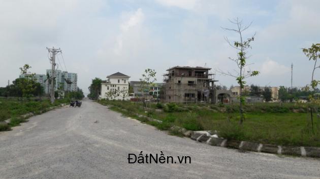 Bán đất trung tâm sầm uất thị xã Cửa Lò - cách quảng trường Bình Minh 500m