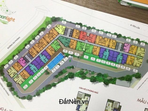 Chiết khấu cao đến 18% khi sở hữu căn hộ Moonlight Boulevard Bình Tân chỉ 900tr/căn