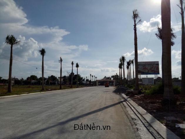 Đất Mỹ Phước 1 gần chợ dân đông liền kề QL13 Bình Dương