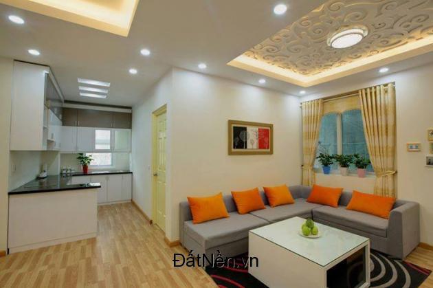Mở  bán chung cư mini Vương Thừa Vũ  gần  Ngã Tư Sở giá 1030 tr/căn 60m2
