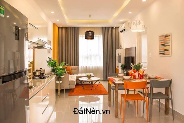 Bán căn hộ 9 view giá rẻ có VAT chỉ 1,037 tỷ tặng phí bảo trì + QLCC + 2 máy lạnh
