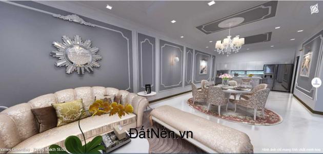 Vinhomes Green Bay Mễ Trì từ 38tr/m2 bàn giao nội thất đẳng cấp