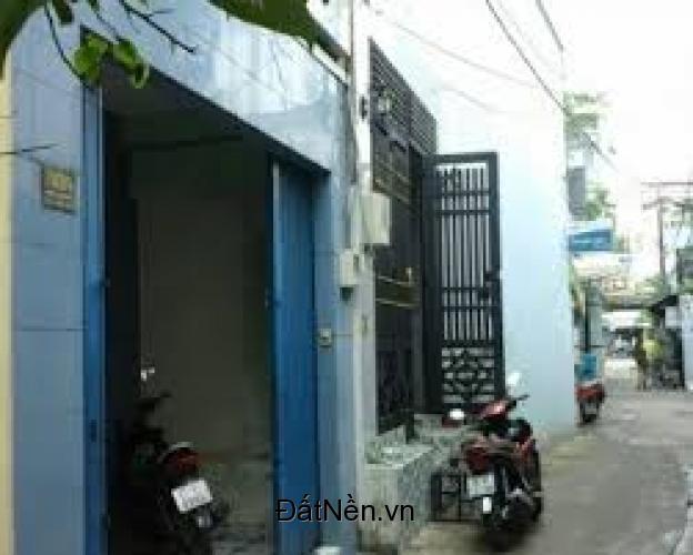 Bán nhà mặt tiền đường Cách Mạng Tháng Tám, Quận Tân Bình, giá 13,7 tỷ, kinh doanh tuyệt vời.