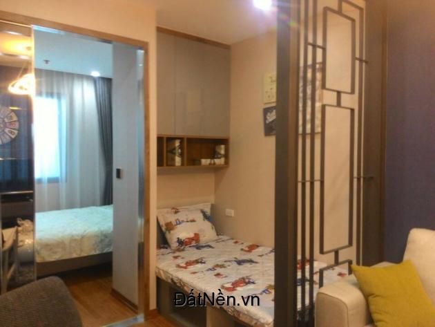 Sở hữu ngay căn hộ cao cấp 47m2: 2PN + 1WC ở Bắc Ninh