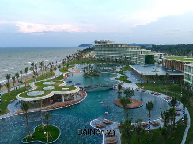 Đầu tư Căn hộ khách sạn cho thuê tại Sầm Sơn