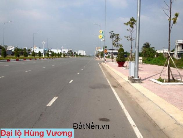 Khu biệt thự ven sông Phú Hoàng Gia, đẳng cấp phía Nam Sài Gòn