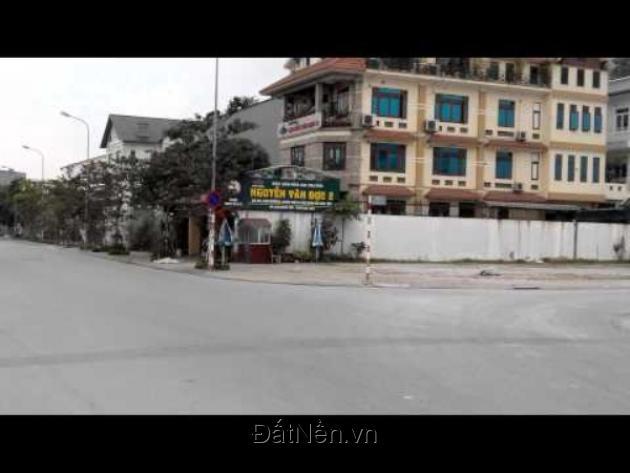 Bán đất lệ mật – việt hưng bên cạnh Vincom & Việt Hưng