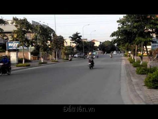 Bán đất ở 40m, 50m, 80m tại làng Lệ Mật – phường Việt Hưng