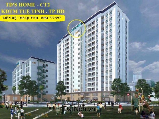 Đăng ký mua căn hộ chung cư NOXH tại khu ĐTM Tuệ Tĩnh, TP Hải Dương