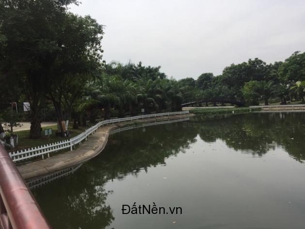 Bán đất TP Thủ Dầu Một 1,2 tỷ /100m2
