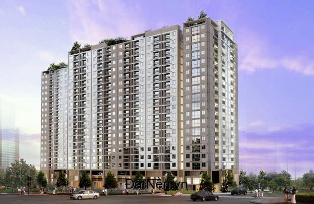 Căn Hộ Vũng Tàu sơn thịnh 3 trung tâm Vũng Tàu - giá hấp dẫn 879 triệu / căn