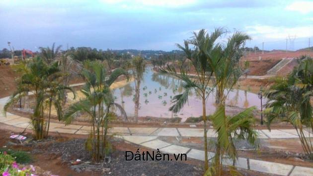 Mở bán đất nền Khu đô thị mới Lộc Sơn – Bảo Lộc. Giá 400 tr/nền. LH : 0938893996