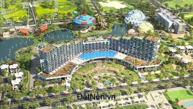 Mở bán căn hộ Condotel Grand Hotel Samson cơ hội đầu tư mới