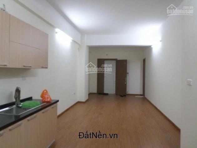 Gia đình tôi có 2 căn hộ 78m - 98m chung cư AZ Định Công - cạnh BV Bưu Điện giá 6,5 triệu