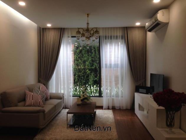 Cho thuê căn hộ chung cư EcoGreen CT4, Nguyễn Xiển, 2 ngủ. 72m2. Giá: 8tr. LH: 0963226425
