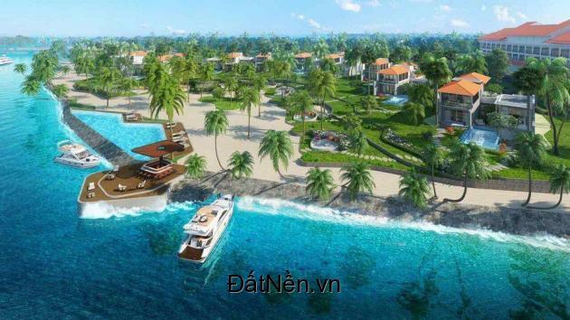 Ra mắt Vinpearl Hội An Resort & Villas – đẳng cấp thượng lưu.