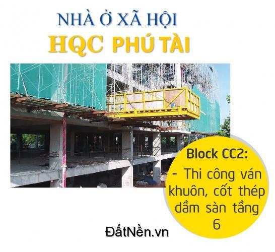 Bán Chung Cư Xã Hội TP Phan Thiết