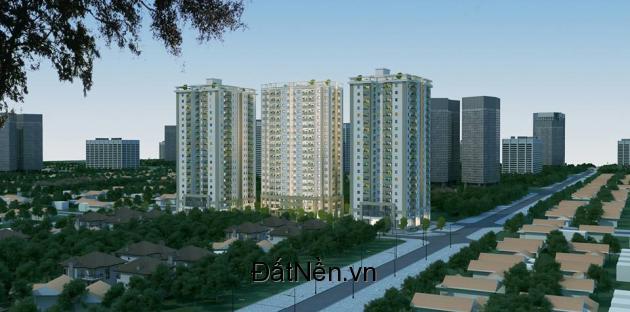 Bán chung cư Tecco Thanh Hóa giá chủ đầu tư 0932381658