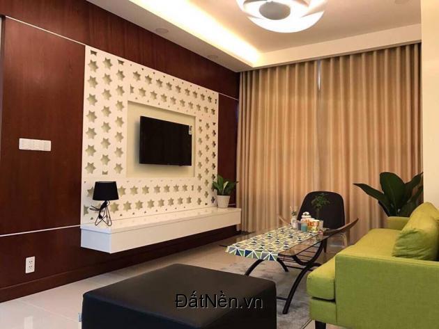 Bán căn hộ ICON 56, 2PN-79m2, View Q.1, sông SG, full nội thất, giá tốt 3,8 tỷ. LH: 0909.038.909