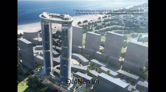 Lợi nhuận khủng khi đầu tư dự án tháp đôi cocobay towers - tháp đôi cocobay towers đầu tư an nhàn