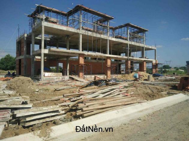 Dự Án Nhà Phố - Biệt Thự Hóc Môn Sắp Mở Bán 200 Căn Đầu Tiền Tại Giai Đoạn 1
