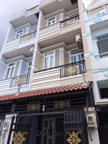 Bán nhà hẻm 1508 Lê Văn Lương,Phước Kiển,Nhà Bè.giá 1,25 tỷ