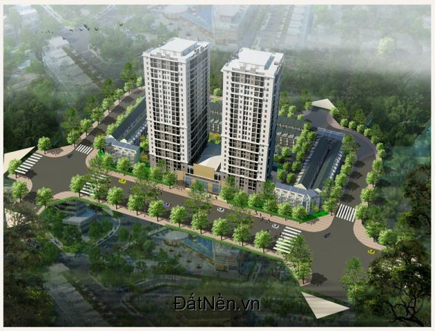 Bán đất nền, lô góc, view đẹp tại dự án 319 Bồ Đề, Long Biên, Hà Nội.CĐT Uy Tín Cty 319 BQP