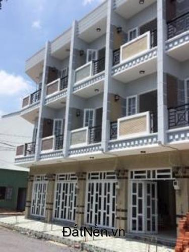 Đừng bỏ lỡ cơ hội mua nhà phố mới xây giá rẻ chỉ từ 950 triệu ở Huỳnh Tấn Phát Nhà Bè.