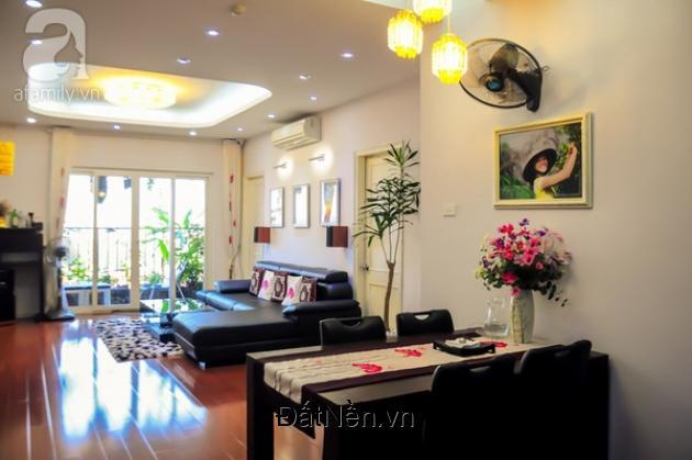 Bán căn hộ 2 ngủ đường lương thế vinh, 69 m2 đủ nội thất, giá rẻ