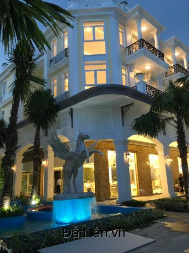 Cần bán nhà phố mặt tiền đường Tạ Quang Bửu dự án Pegasuite, giá 10 tỉ.LH 0906422292