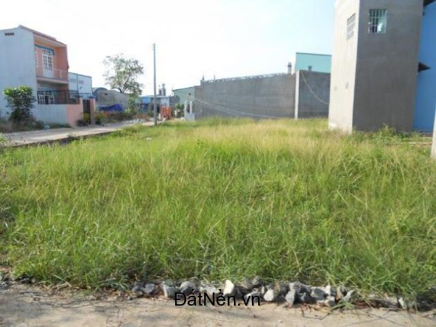 Bán gấn lô đất Tân Hòa Đông hẻm thông 6m, DT 4x21m, giá 2.75 tỷ